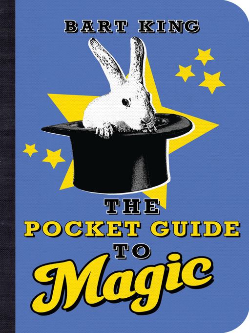 The Pocket Guide to Magic (eBook)